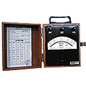 Voltmeters And Amp Meters
