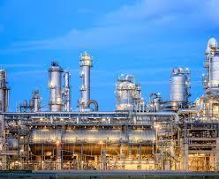 Corrosion Inhibitor for Oil Refinery