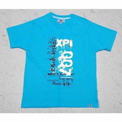Boys Printed T-shirt