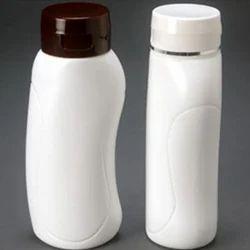 HDPE Shower Gel Bottle