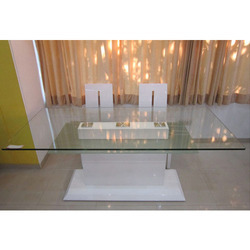 Glass Dining Table Suppliers Manufacturers Amp Dealers In
