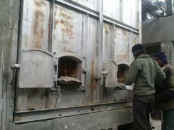 In- Direct Fired Hot Air Generators