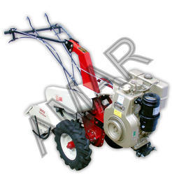 Rotary Tiller Power Weeder