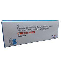 Colstim Filgrastim Injection