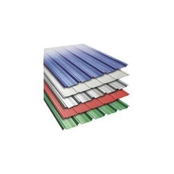 Pre Coated Roofing Sheets