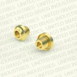Brass Irrigation Sprinkler Fittings