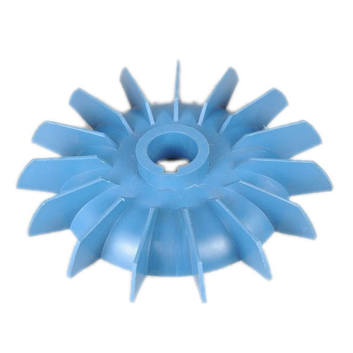 Motor Accessories Motor Cooling Fan Manufacturer From