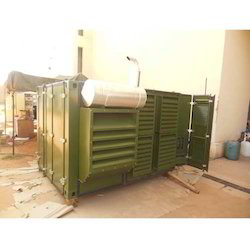 Fabricated Metal Containers