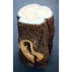 Fiberglass Tree Log Sheet