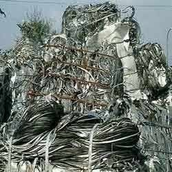 Stainless Steel Scrap (200 Series)