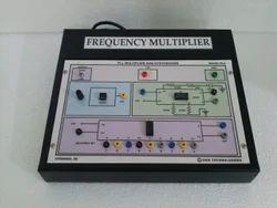 Phase Lock Loop Frequency Multiplier