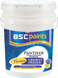 Panther Exterior Wall Primer WT