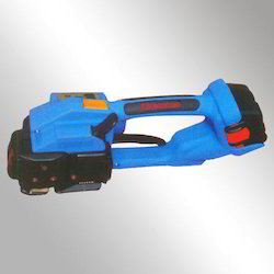 PET Battery Operated Strapping Tool