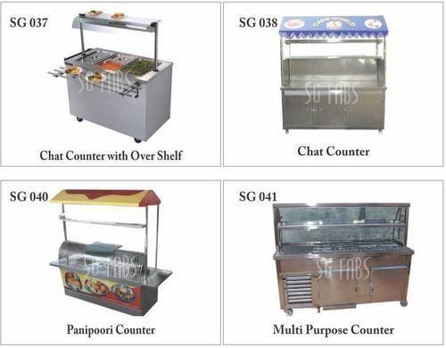 Sg Fabs Kitchen Equipment Pvt.ltd.