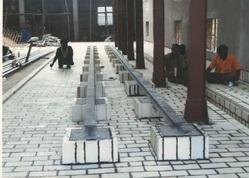 Acid & Alkali Proof Brick Lining Services