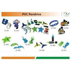 Plastic Pen Drives Printing Services