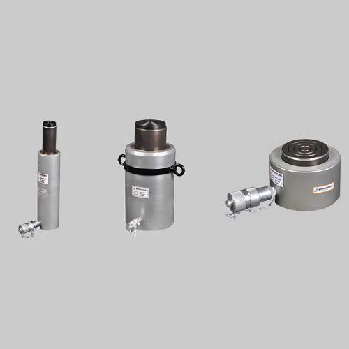 Hydraulic Jack Ultra Light Weight Hydraulic Aluminium