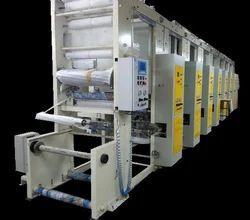 Polyester Film Printing Machine