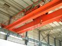 EOT Crane Mechanical Parts