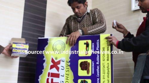 Flex, Signage & Board Pasting Cyanoacrylate...