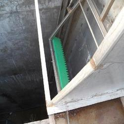 Mechanical Screen for Waste Water