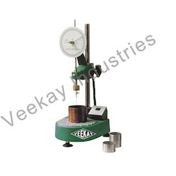 Semi Automatic Penetrometer