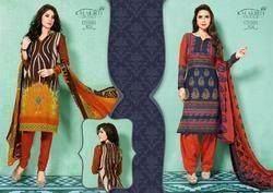 Ladies Woolen Suits