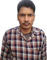 Hitesh Kumar Sharma, Bikanervala, Sec. 18