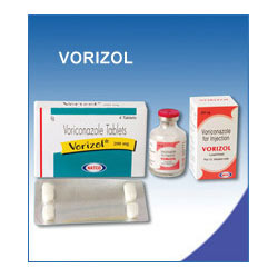 Vorizol IV Injection