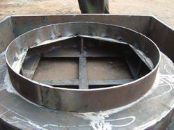 Precast Manhole Mould