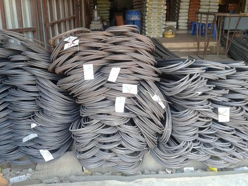 Kamachi TMT Bar Rods - 500 & 500 D  Grade