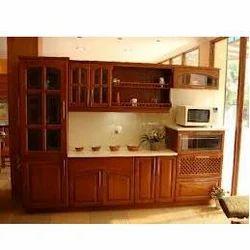 Kitchen furniture wooden modular kitchen manufacturer Modular kitchen designs and price in kanpur