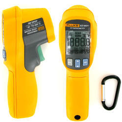 Infrared Thermometer Model 62 Max / 62 Max   Plus