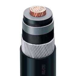 XLPE Insulated EHV Cable