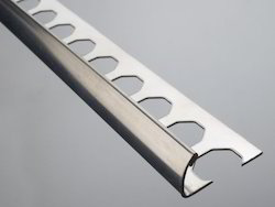 Stainless Steel Edge Protector
