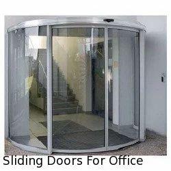 Sliding Doors for Office