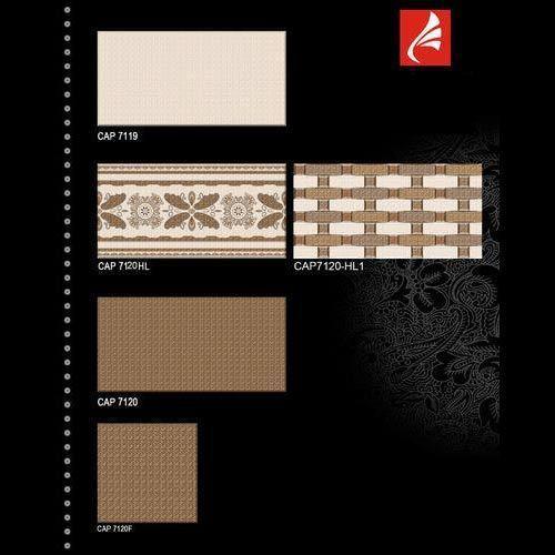 Ceramic Wall Tiles - Decorative Ceramic Wall Tiles Manufacturer ...