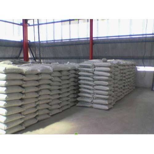 Conventional Castable