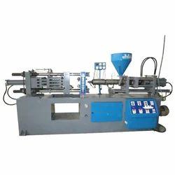 PLC Controlled Molding Machine