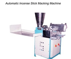 automatic incense sticks making machine