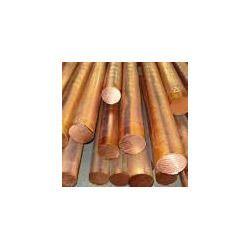 Copper ETP Rods