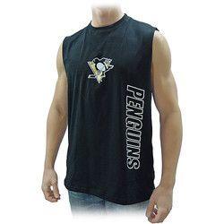 Mens Sleeveless T Shirt