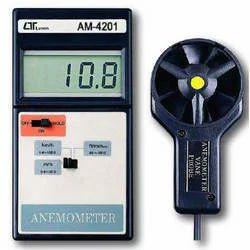 Lutron Digital Anemometer