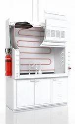 Fume Cabinets Suppression System