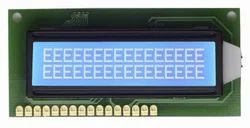 16x2 Small LCD Module