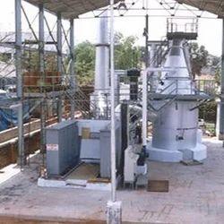 Gas Incinerator