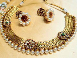 Fashion Jewellery Set