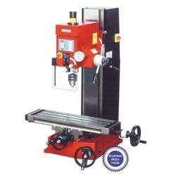 Small Mill Drill Machine SX 3