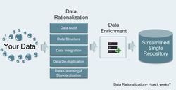 Data Rationalization  Services