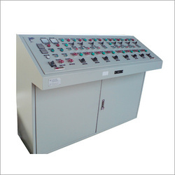 Remote Control Panels (RCP)